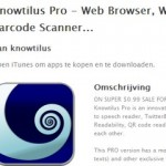 MijnTweet; Knowtilus Pro browser – hoog WOW gehalte!