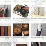 Etsy.com; Alternatieve manier om een mooie iPad cover/case te vinden