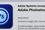 Photoshop Touch, mijn eerste ervaringen