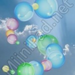 MijniPadJunior; Bubbles Magic – leuk en simpel
