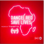 MijnTweet; Tiësto presenteert een (RED) album!