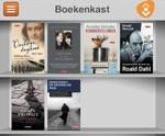 Vakantiecadeau van de Bibliotheek; Vakantiebieb - gratis boeken