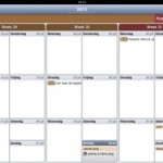 MijnTweet; makkelijke agenda, Easy Calendar, tijdelijk gratis