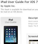 iOS7 - gebruiksaanwijzing is online (Engels - USA Account)
