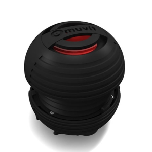 Muvit mini portable speaker 35mm connector 0