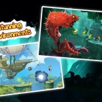 MijnTweet; topper Rayman Jungle Run gratis in AppStore
