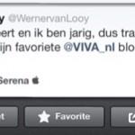 Columns van Werner van Looy in gratis ebook 'Slagroom en Liefde'