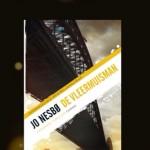 12 Dagen Cadeaus; Jo Nesbo - de Vleermuisman boek gratis (aanrader)