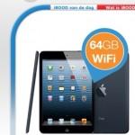iPad Mini 64gb in aanbieding bij iBood [update: actie is voorbij]