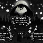 App van de Week; mooie game Darklings gratis