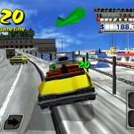 Klassieker Crazy Taxi tijdelijk gratis