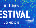 iTunes Festival London vanavond begonnen - straks Deadmau5