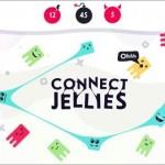 App van de Week; zeer leuke color matching game, Jellies, gratis!